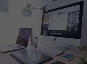 diseño web para servicios profesionales